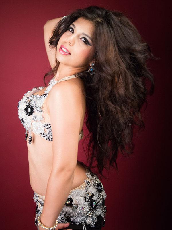 Mina Saleh
